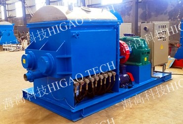double shaft sigma blade mixer
