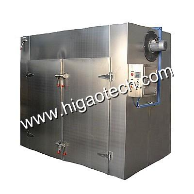 hot air circulation drying oven factory